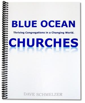 Blue Ocean Churches