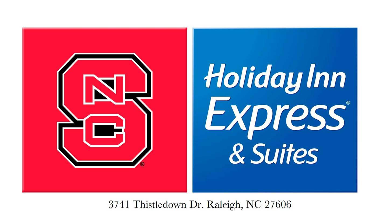 Holiday Inn Express- University