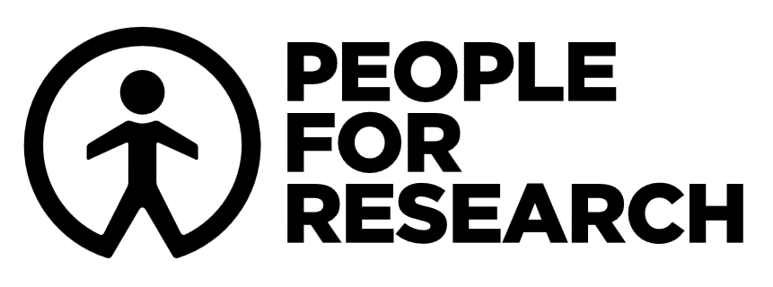 People for Research Logo