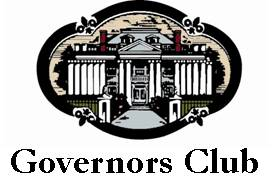 The Governors Club Logo