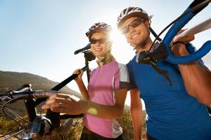 Speed Dating for Hikers and Bikers (Ages 25-39)