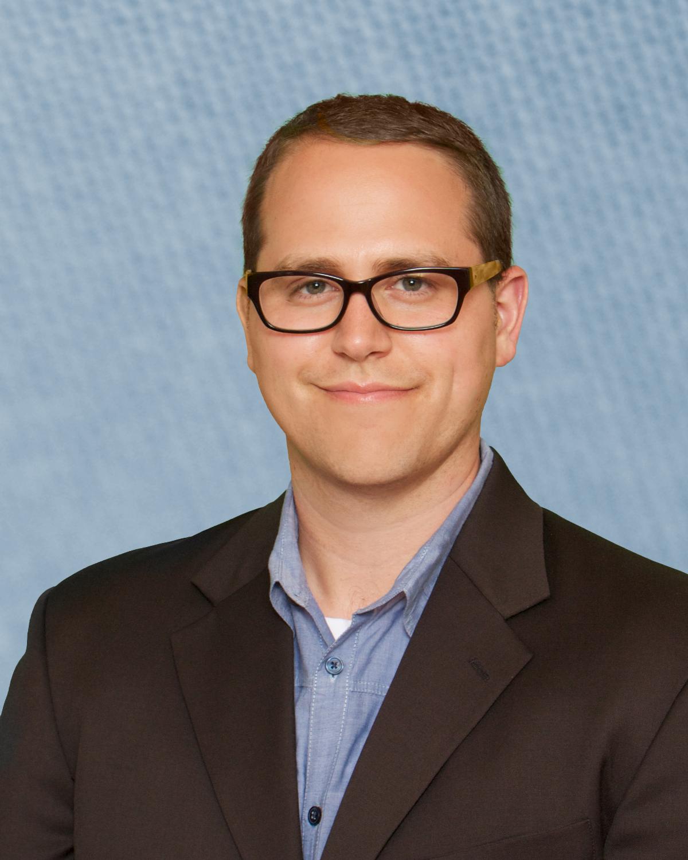 Chris Parucci