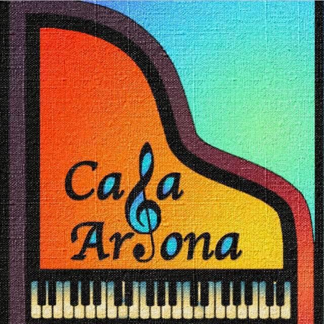 Casa Arjona Logo