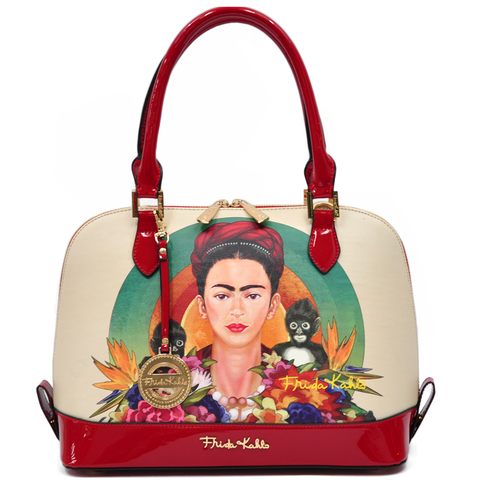Frida Kahlo Purse (Limited Edition)