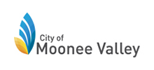 City of Moonee Valley Logo