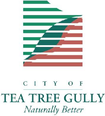 City of Tea Tree Gully logo