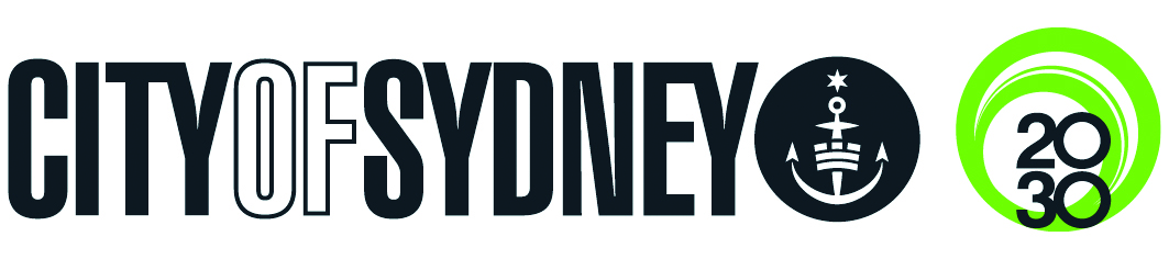 City of Sydney Council logo