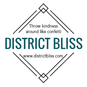 District Bliss | Light-hearted Networking Events, Business Building Workshops, DIY Events, Inspiration