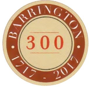 Barrington 300