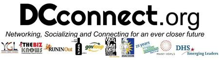 DC Connect logo