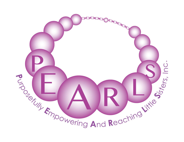 P.E.A.R.L.S logo