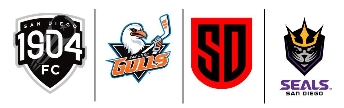 San Diego Sports Teams