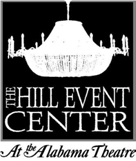 Hill Event Center at the Alabama Theatre