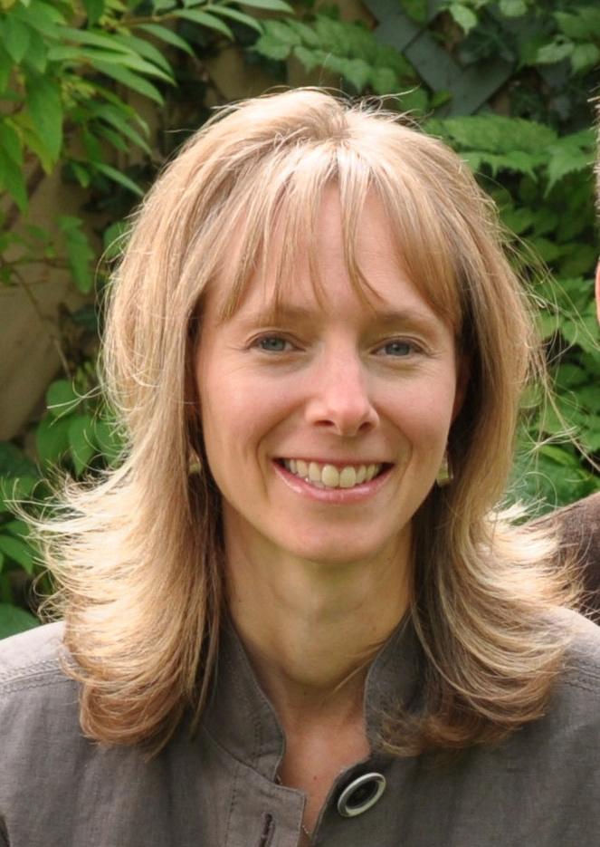 Jennifer Lyall