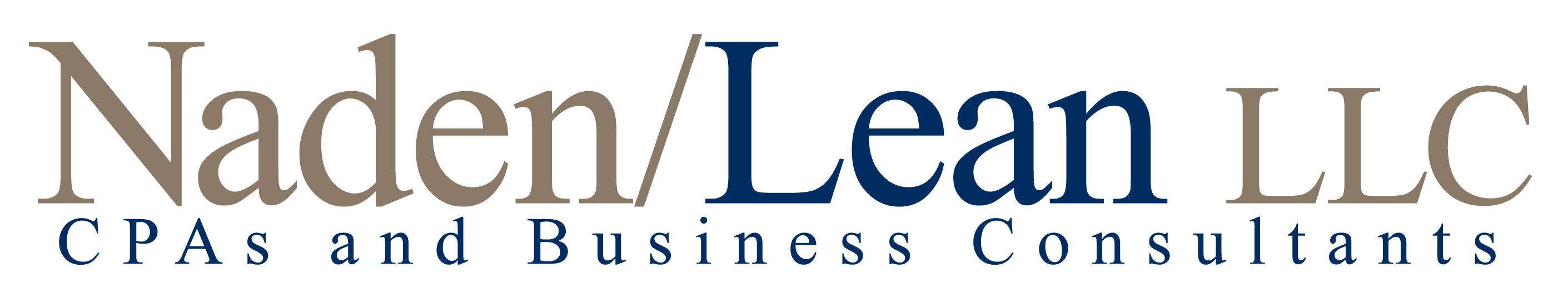 Naden/Lean LLC Logo