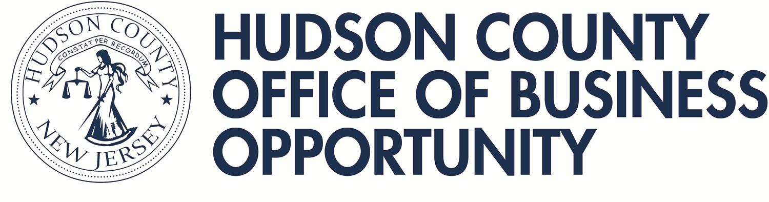 Hudson County Office of Business Opportunity