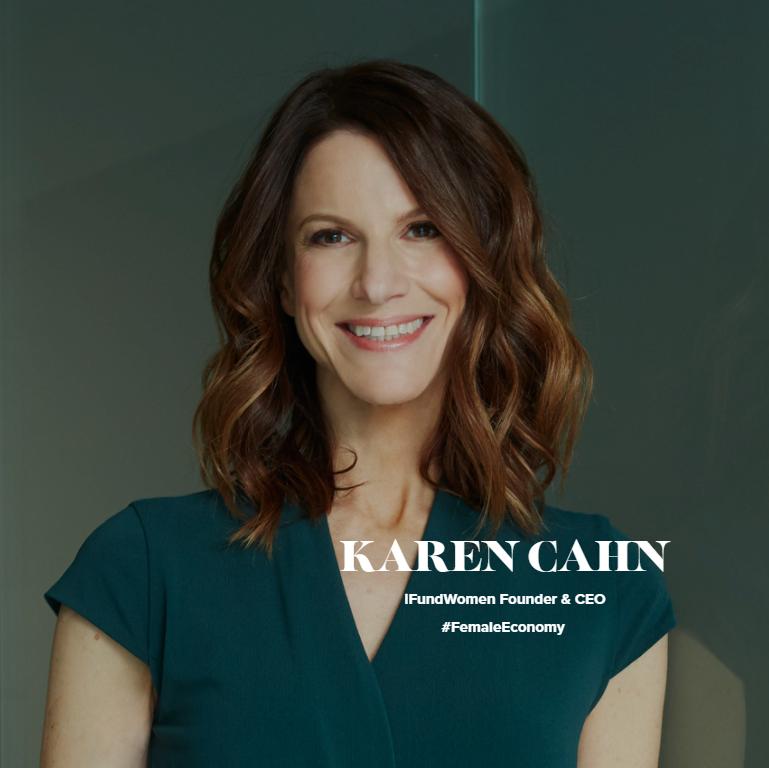 Karen Cohan