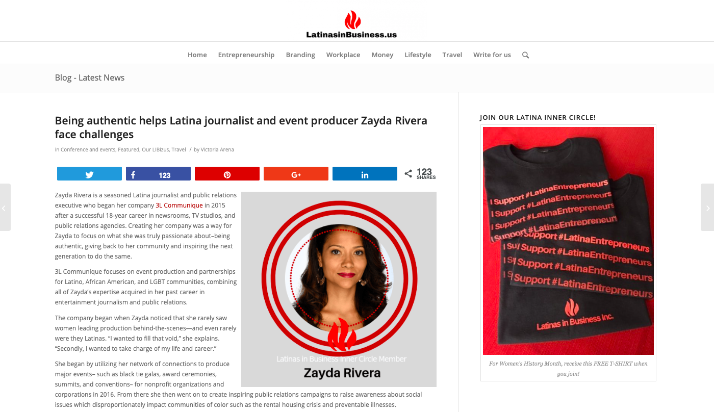 Zayda Rivera