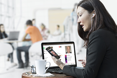 Unified Communication in the workplace
