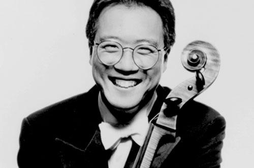 McCarten Violins - Happy Birthday Yo Yo Ma!