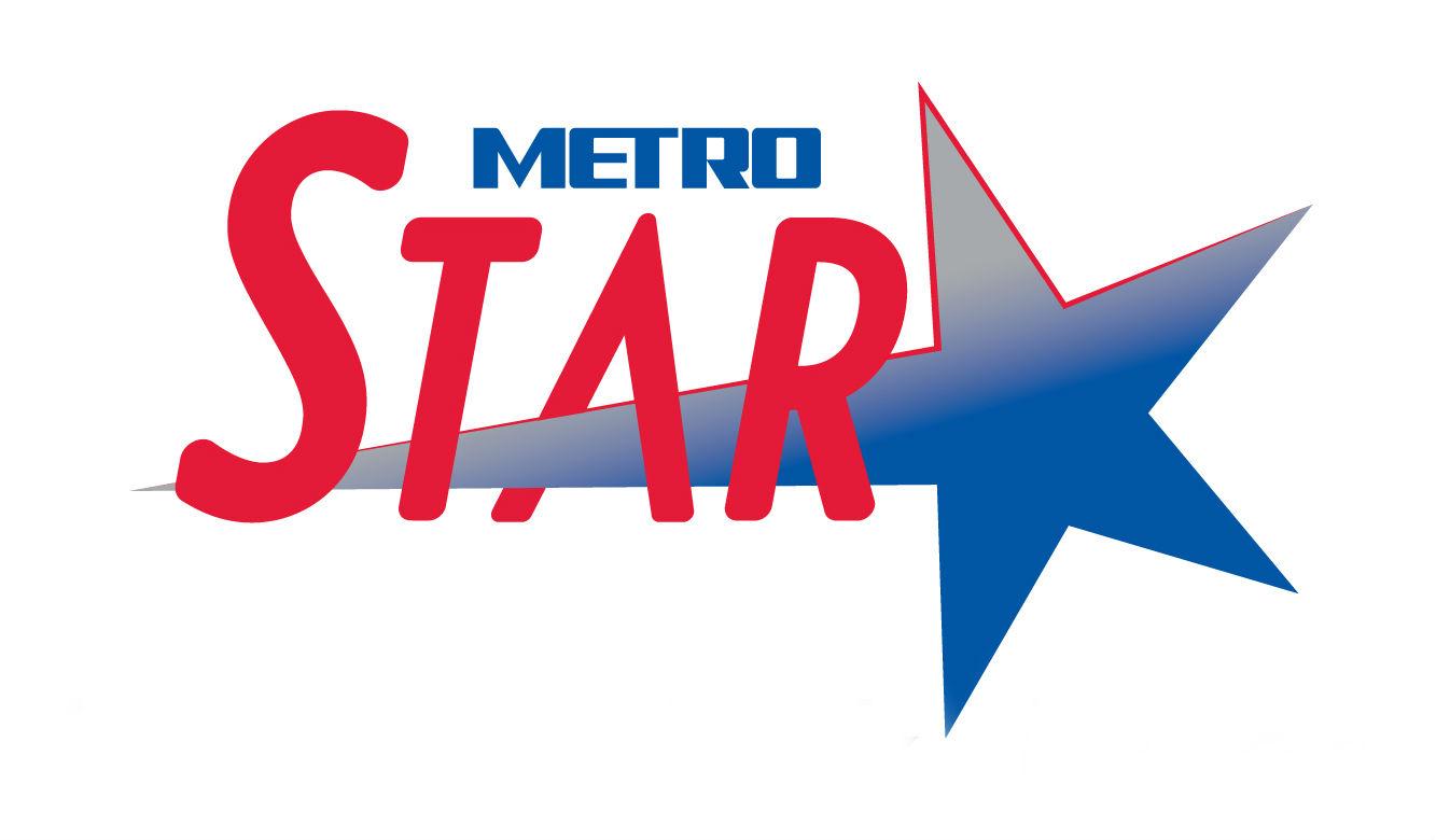 METRO STAR Vanpool