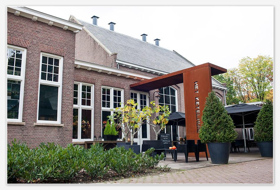 Grand Café Het Ketelhuis