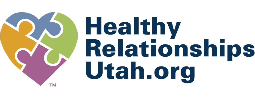 Healthy Relationships Utah Logo