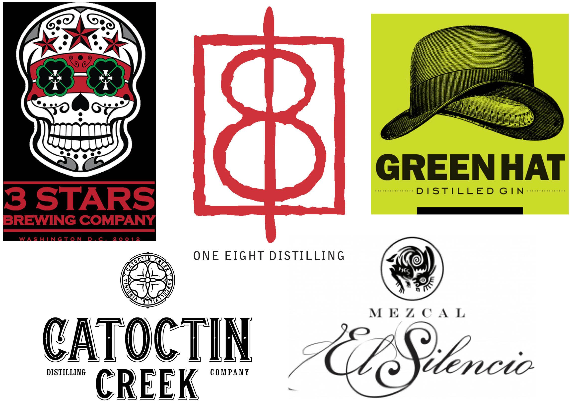 Alcohol Sponsors
