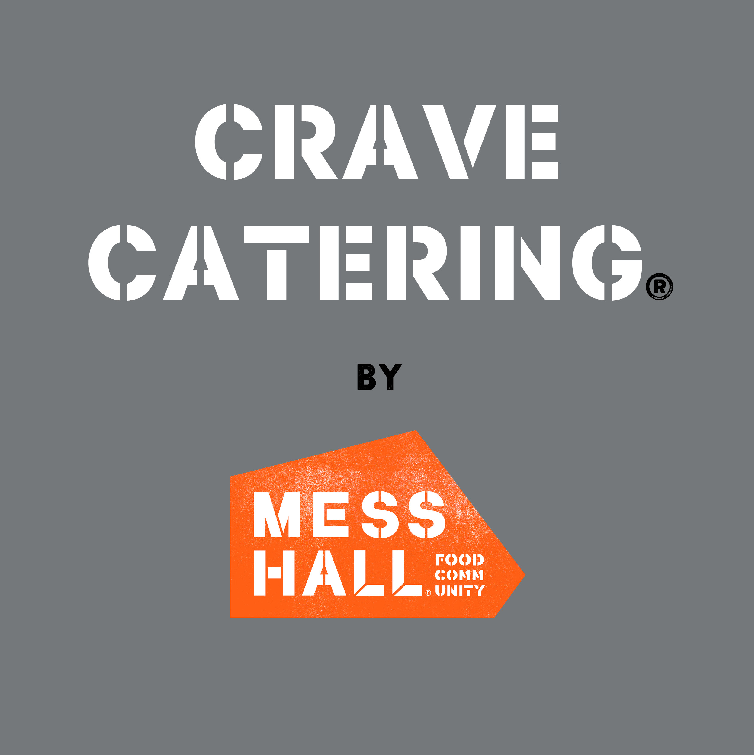 by Crave Catering
