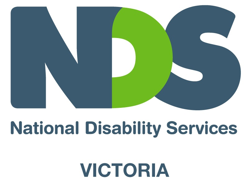 NDS Vic logo