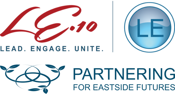 LE 10 Partnering logo