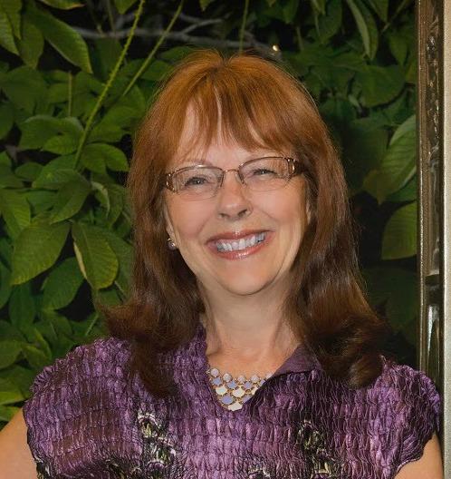 Judi Curry