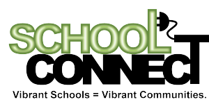 School Connect Logo