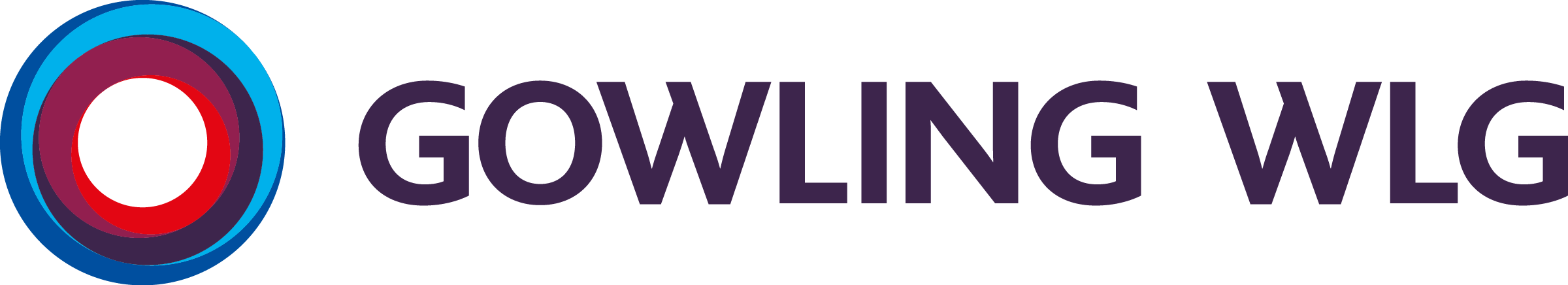 Gowing WLG logo