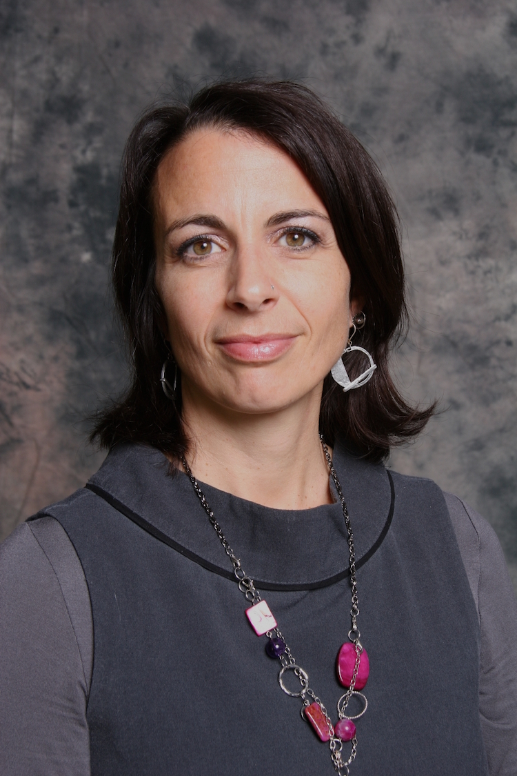Viviane Maraghi