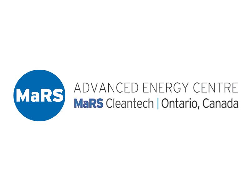 MaRS AEC logo