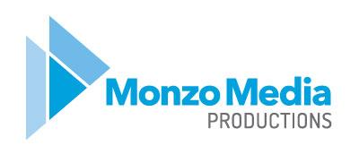 Monzo Media Productions logo