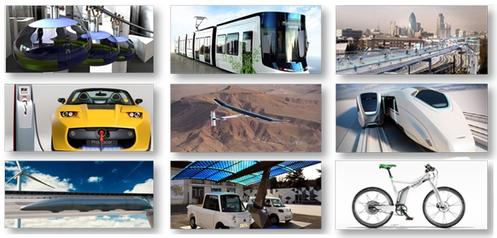 Visit the Sustainable Mobility Photo Exhibition!