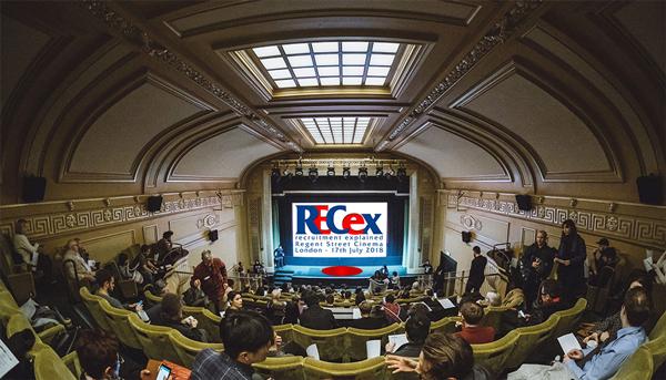 RECex Regent Street Cinema