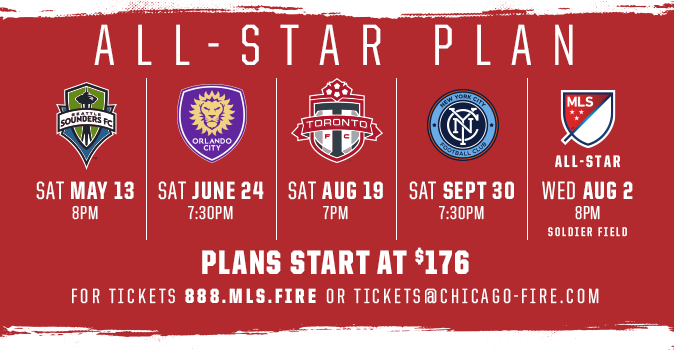 MLS All Star Game