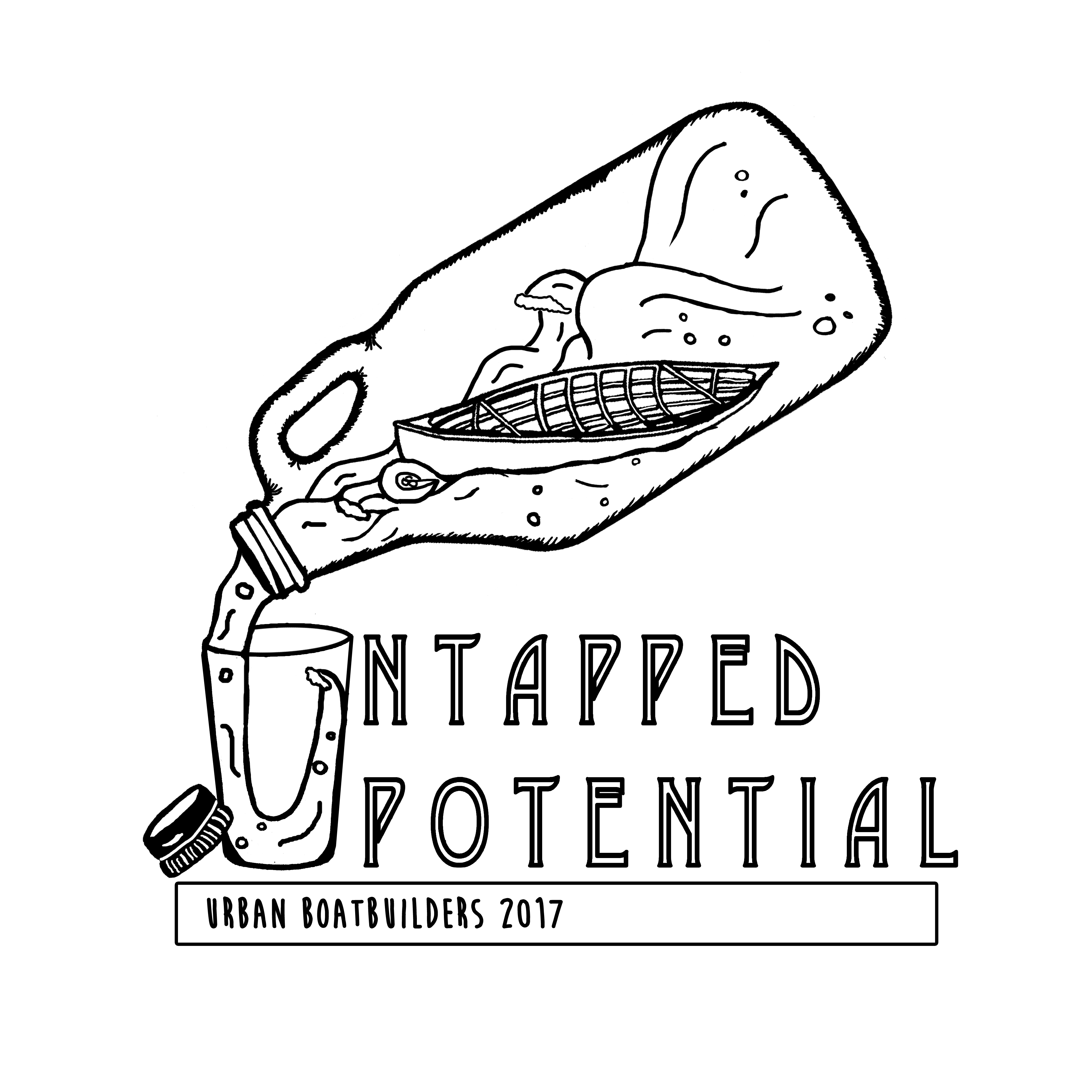 Untapped Potential 2017