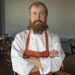 Chef Jason Kerr