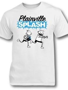 Plainville Splash Shirt