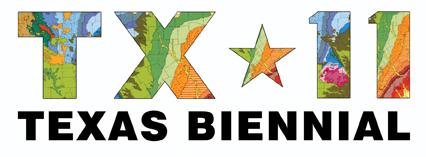 2011 Texas Biennial Logo