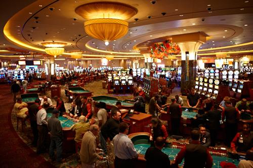 Parx casino exit 6 nj turnpike