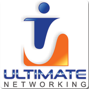 Ultimate Networking Logo