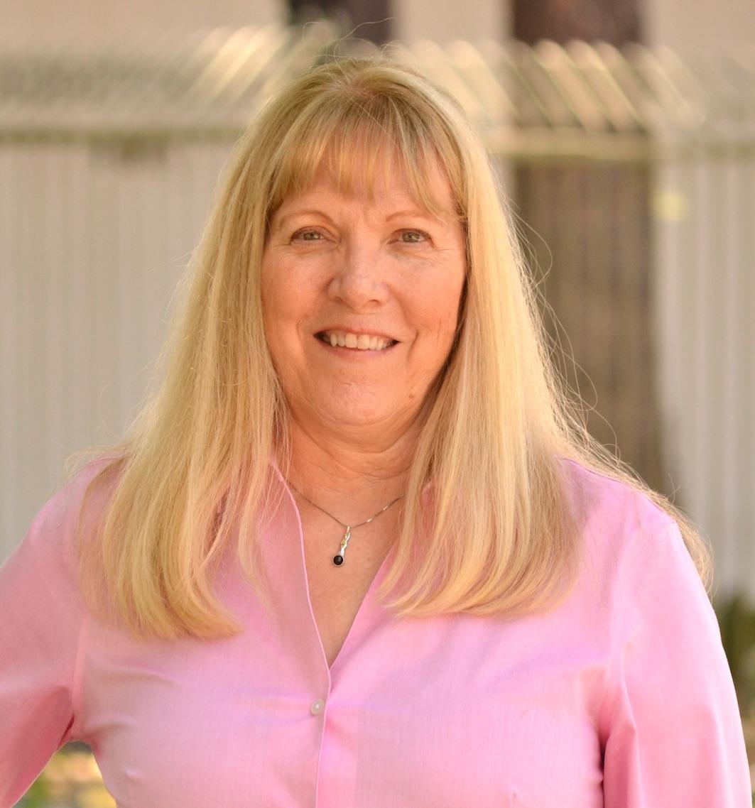 Dr Linda Spilker