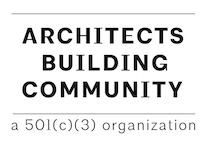 Architects Building Community logo