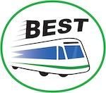 Better Eugene-Springfield Transit (BEST) logo