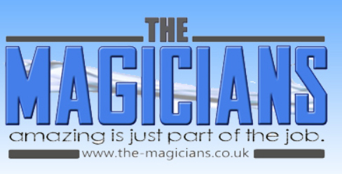The Magicians logo